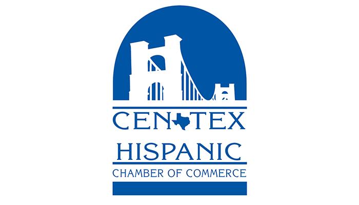 Central Texas Hispanic Chamber of Commerce's Logo